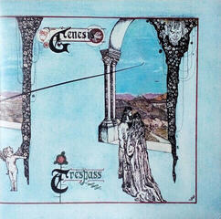 Genesis Trespass (Vinyl LP)