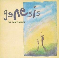 Genesis We Can'T Dance (2 LP)