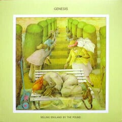 Genesis Selling England By The... (Vinyl LP)