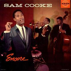 Sam Cooke Encore (Vinyl LP)