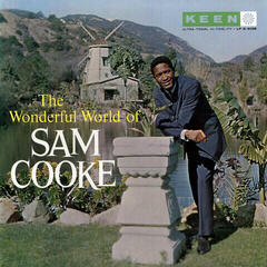Sam Cooke The Wonderful World Of Sam Cooke (LP)