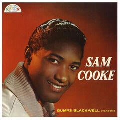 Sam Cooke Sam Cooke (LP)