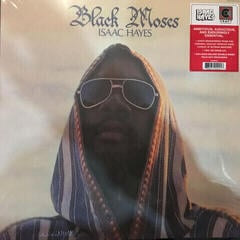 Isaac Hayes Black Moses (Deluxe) (2 LP)