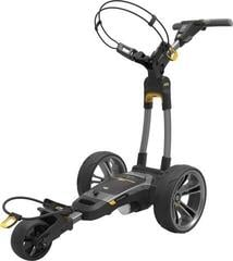 PowaKaddy CT6 EBS 36 Holes Electric Golf Trolley