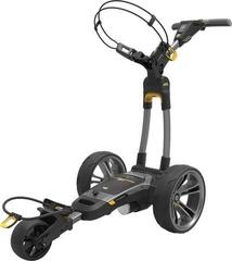 PowaKaddy CT6 EBS GPS 36 Holes Electric Golf Trolley