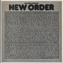 New Order Peel Sessions (RSD) (Vinyl LP)