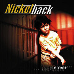 Nickelback The State (Vinyl LP)