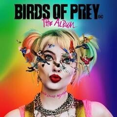 Birds Of Prey The Album (OST) (Picture Disc) (Vinyl LP)