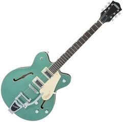 Gretsch G5622T Electromatic Double Cutaway RW Georgia Green