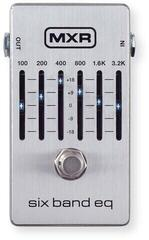 MXR M1095 Six Band EQ