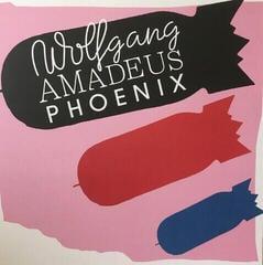 Phoenix Wolfgang Amadeus Phoenix (Vinyl LP)