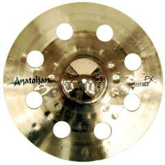 Anatolian Impact FX Crash 16''