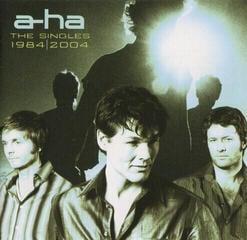 A-HA Singles 1984-2004 (CD)
