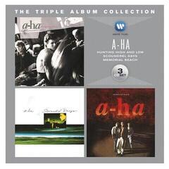 A-HA Triple Album Collection (3 CD)