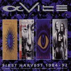 Alphaville First Harvest 1984-92 (CD)