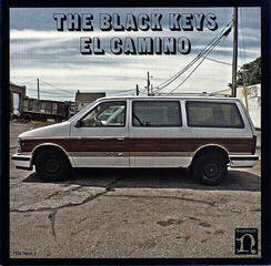 The Black Keys El Camino (CD)