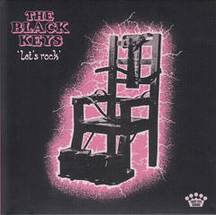 The Black Keys Let's Rock (CD)