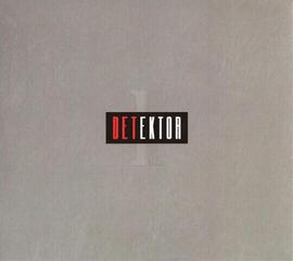 Ektor Detektor 2 (CD)