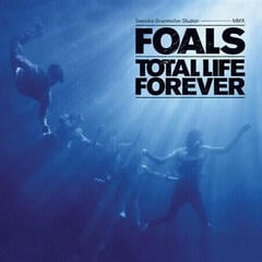 Foals Total Life Forever (CD)