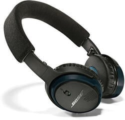 Bose SoundLink On-Ear Wireless Headphones II Black
