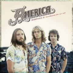 America RSD - Heritage Ii: Demos/Alternate Takes 1971–1976 (Vinyl LP)