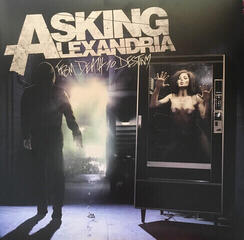 Asking Alexandria From Death To Destiny (2 LP)