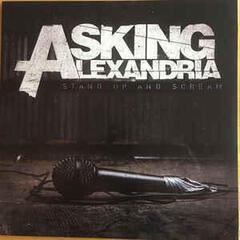 Asking Alexandria Stand Up And Scream (Vinyl LP)