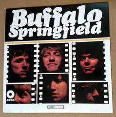 Buffalo Springfield Buffalo Springfield (Vinyl LP)