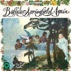 Buffalo Springfield Buffalo Springfield Again (Vinyl LP)