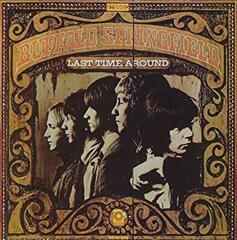 Buffalo Springfield Last Time Round (Vinyl LP)