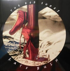 Kate Bush The Red Shoes (2 LP)