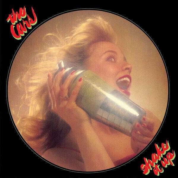The Cars Shake It Up (2 LP) Nové vydanie