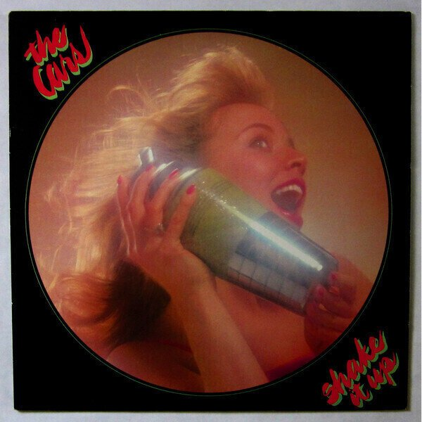 The Cars Shake It Up (2 LP) Limitovaná edícia