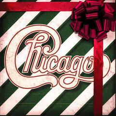 Chicago Chicago Christmas (Vinyl LP)