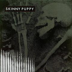 Skinny Puppy Remission (Vinyl LP)