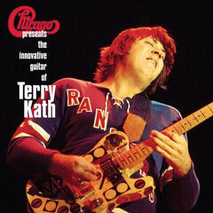 Chicago Chicago Presents The Innovative Guitar Of Terry Kath (2 LP)
