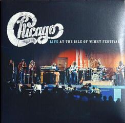 Chicago Live At The Isle Of Wight Festival (2 LP)