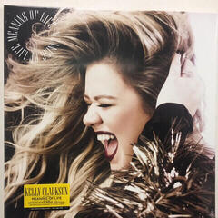 Kelly Clarkson Meaning Of Life (Vinyl LP)