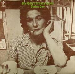 Status Quo Ma Kelly's Greasy Spoon (RSD) (Vinyl LP)