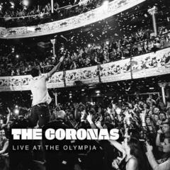The Coronas Live at the Olympia (Vinyl LP)