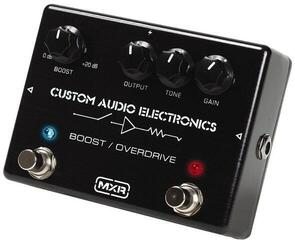 Dunlop MXR MC402 Boost Overdrive