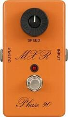 Dunlop MXR Custom Shop Script Phase 90