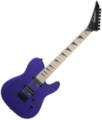 Jackson X Series Telly TY2-7 HT M MN Pavo Purple
