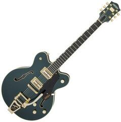 Gretsch G6609TG Players Edition Broadkaster Double-Cut Cadillac Green