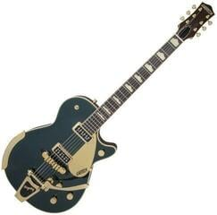 Gretsch G6128T-57 Vintage Select '57 Duo Jet Cadillac Green