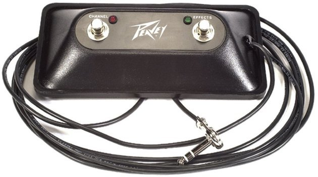 Peavey Footswitch Multi LED