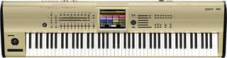 Korg KRONOS-88 Gold Limited Edition