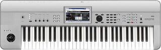 Korg KROME-61 Platinum Limited Edition