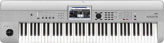 Korg KROME-73 Platinum Limited Edition