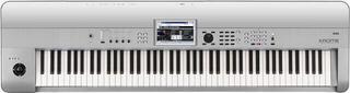 Korg KROME-88 Platinum Limited Edition